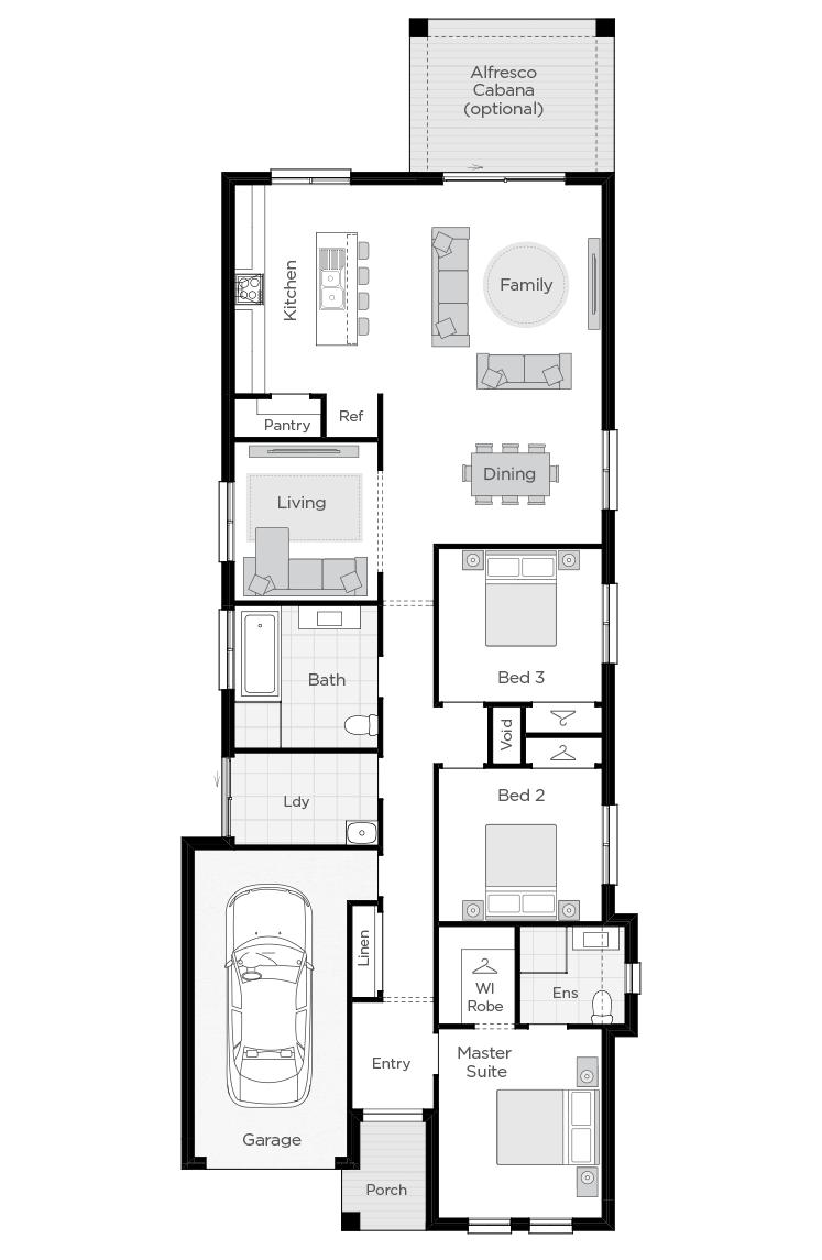 Madrid floorplan lhs