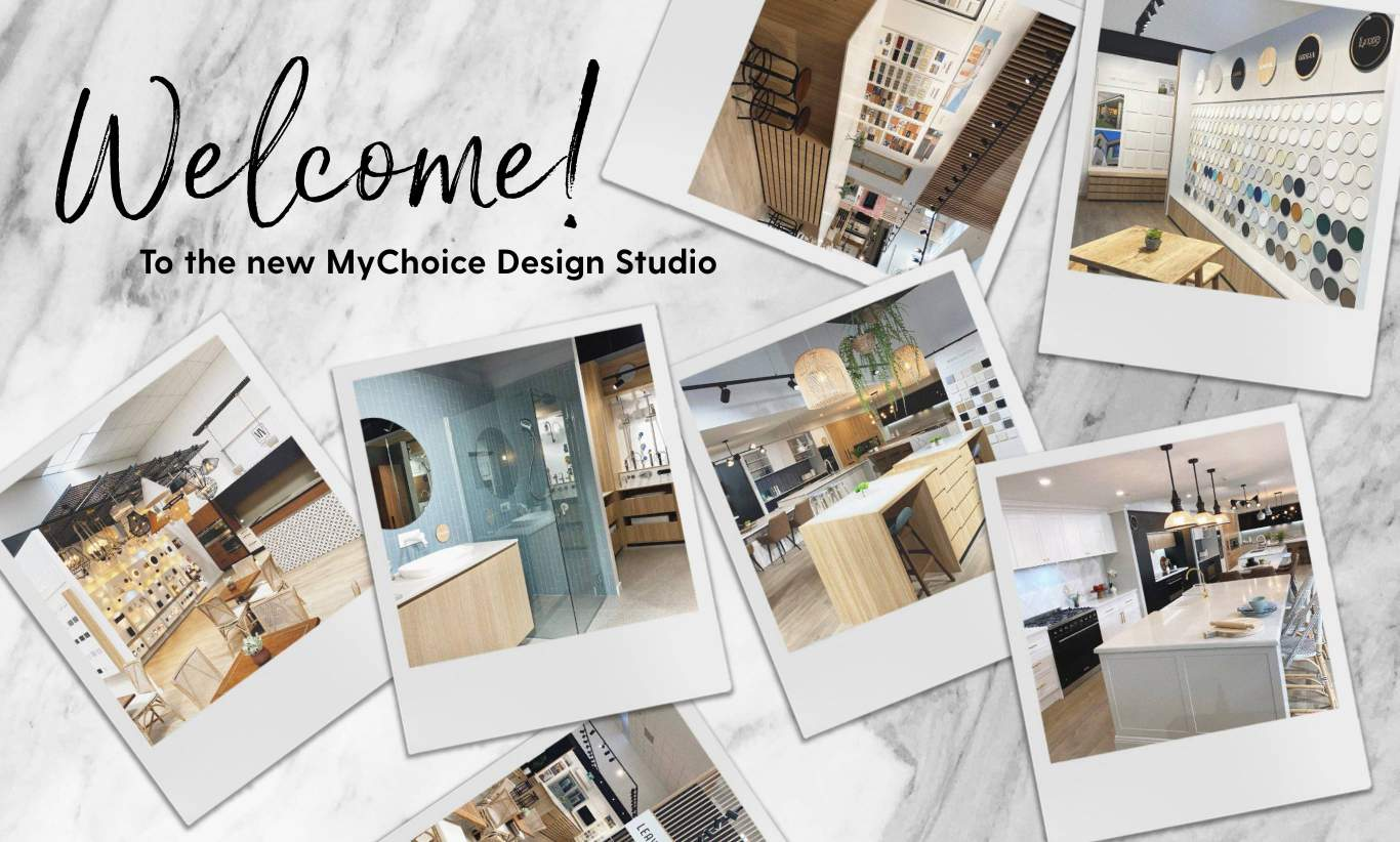 A New Studio Opens to be inspired!