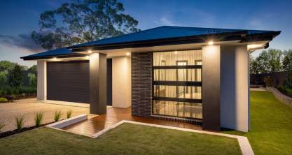 Kingston Display Home - Wilson Homes