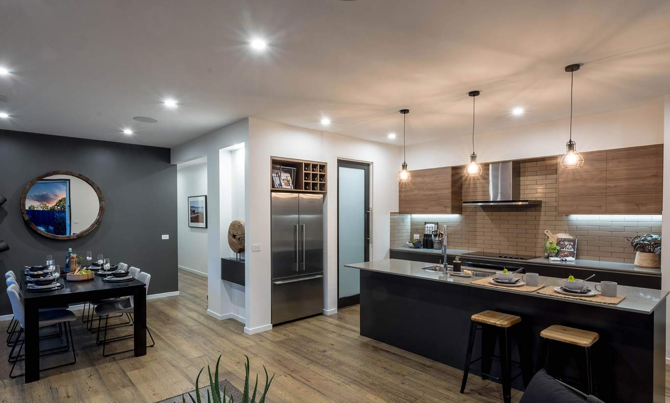 kitchen-area-and-dining-albany-single-storey-home-wilson-homes