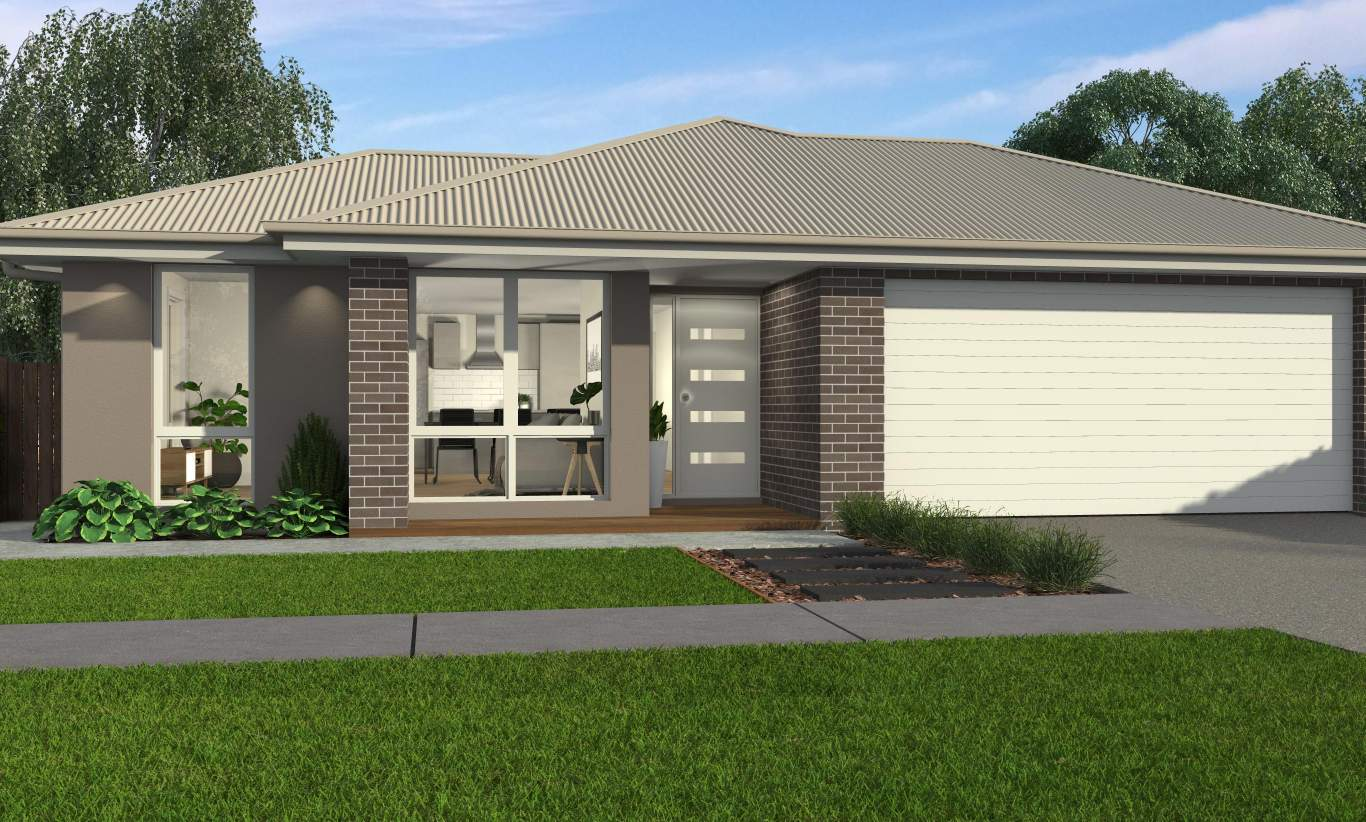 Ryde Facade-Corsica Home Design-Wilson Homes