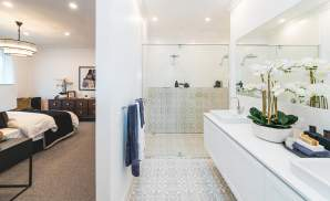 belvedere ensuite youngtown display home