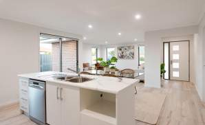 kitchen-dining-entry-corsica-single-storey-wilson-homes