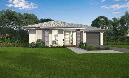 Ryde Facade-Boronia Two Home Design-Wilson Homes