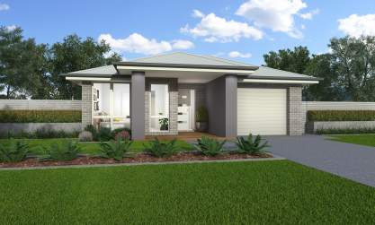 Ryde Facade-Seville Home Design-Wilson Homes