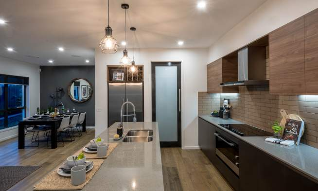 Albany Home Design - Wilson Homes